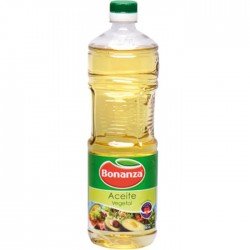 Aceite Vegetal 900ml